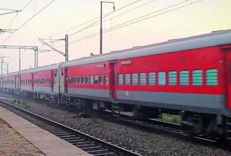 बाढ़ का असरः नौ दिन से फिरोजपुर-जालंधर रेल सेक्शन पर आवाजाही बंद, आगे ऐसा रहेगा हाल