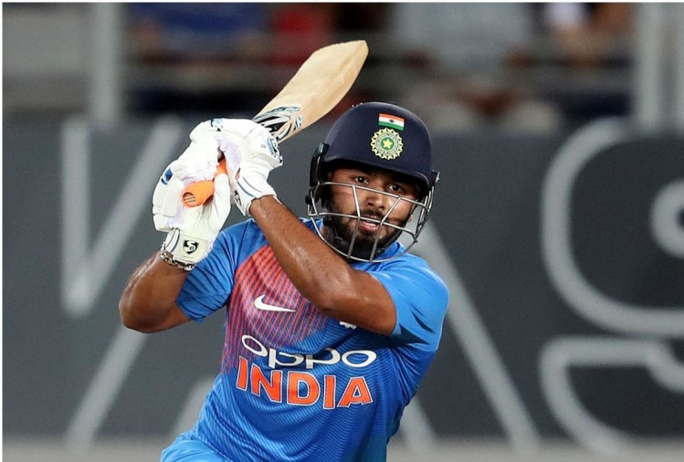 ICC World Cup 2019: Rishabh Pant to fly out as standby for Shikhar Dhawan
