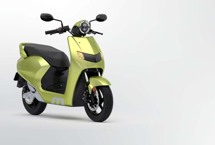22KYMCO Iflow Electric Scooter
