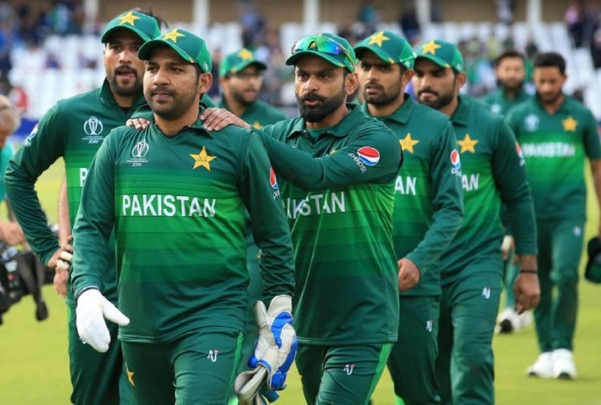 Pakistan Media Says Defeate To India Due To Unhappiness With ...