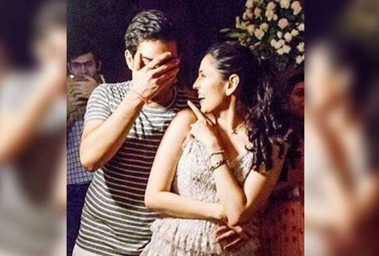 Image result for शादी के 3 महीने बाद आकाश अंबानी की रोमांटिक तस्वीर आई सामने