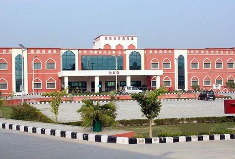 JN Medical College (File Photo)
