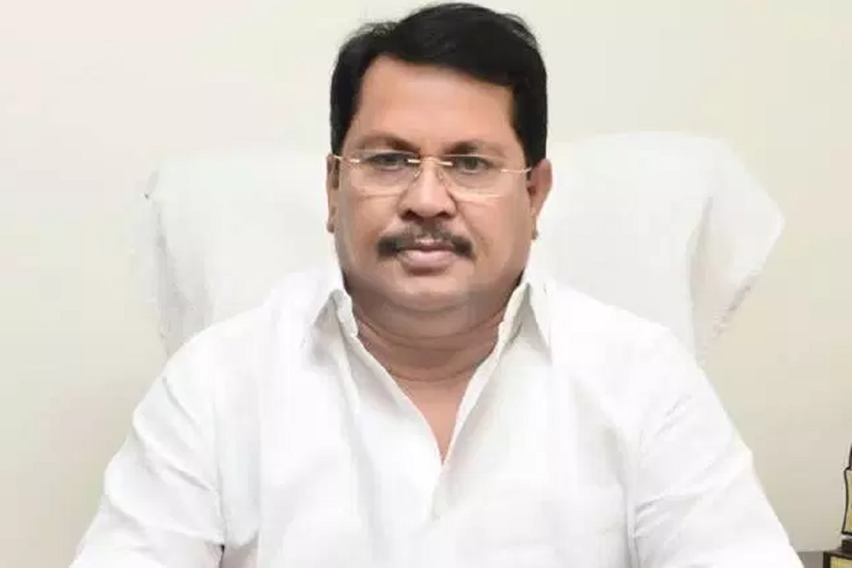 Vijay Wadettiwar Appointed As The New Leader Of Opposition In ...