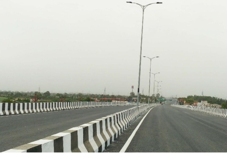 Highway widening work will be completed by Kumbh 2021