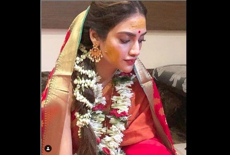 Bengali Actress Nusrat Jahan Get Married With Businessman