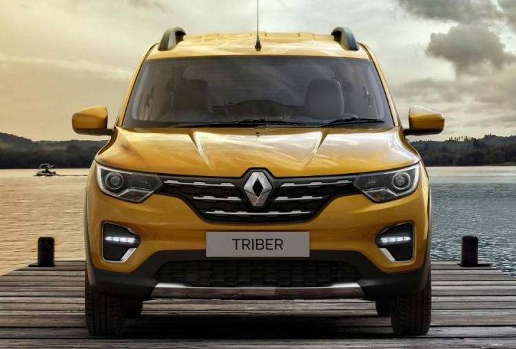 Renault Triber Launch