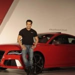 Salman Khan Car