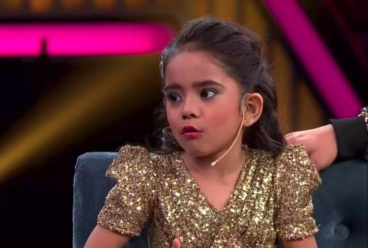 Mother Revealed Why Super Dancer 3 Winner Rupsa Batabyal Does Not