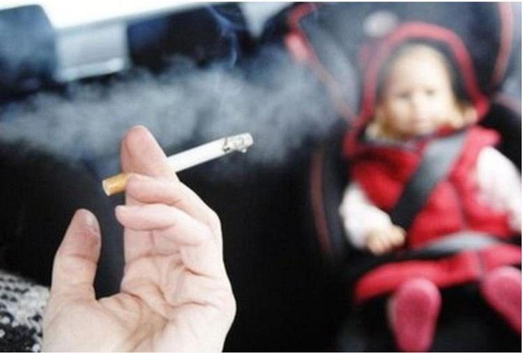 Constable Arrested For Burning A Child With Cigarettes In Many Places In  Balod - पापा नहीं बोलने पर हैवान बना कॉन्स्टेबल, डेढ़ साल की बच्ची को सिगरेट  से जलाया - Amar Ujala