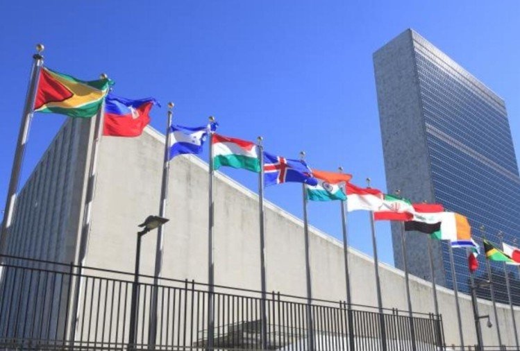Un Is Facing Biggest Cash Crunch Of Decade, Will Switch Off Ac ...