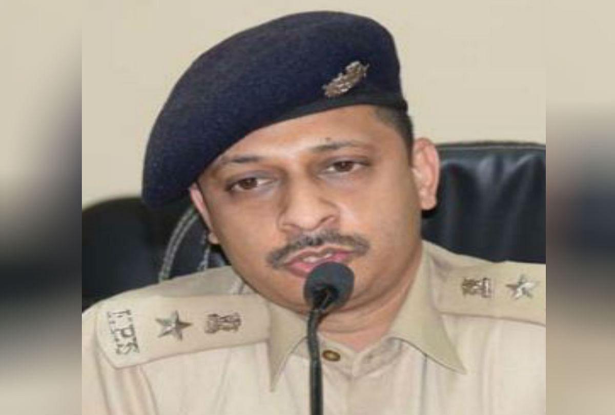 Image result for डॉक्टर अपहरण कांड: आईजी ने भेजी रिपोर्ट, मथुरा के एसएसपी पर कार्रवाई की तैयारी