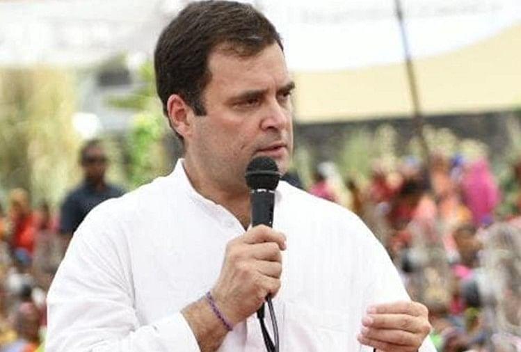 पीएम मोदी पर राहुल का तंज