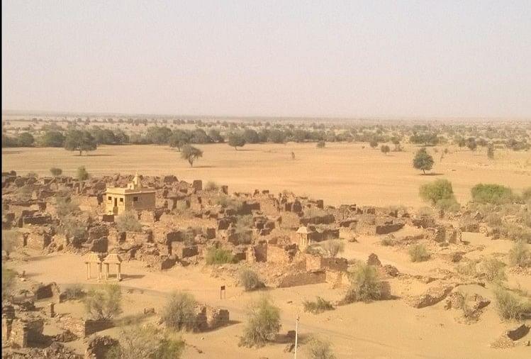 कुलधरा गांव