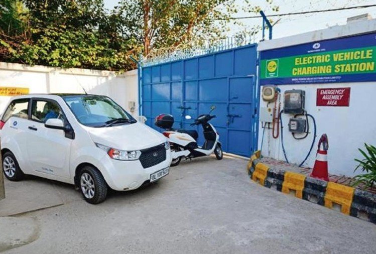 electric car indian govt-1