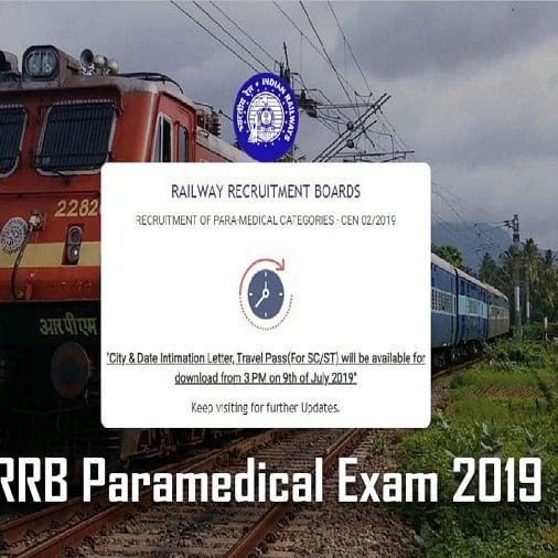 RRB: रेलवे ने जारी किए 8 राज्यों के परिणाम, डायरेक्ट लिंक है यहां