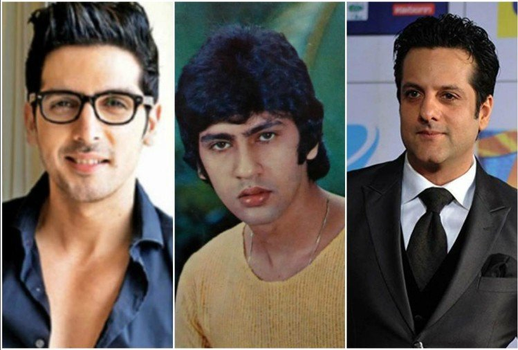 Zayed, Kumar Gaurav and Fardeen