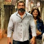 Pooja Batra marries Nawab Shah