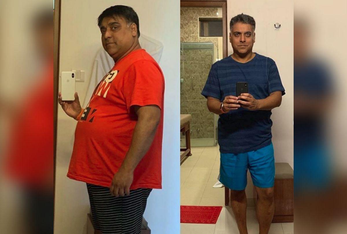 वजन घटाने के लिए राम कपूर ने अपनाया था ये रूटीन, 16 घंटे भूखे रहकर भी करते थे काम - Entertainment News: Amar Ujala
