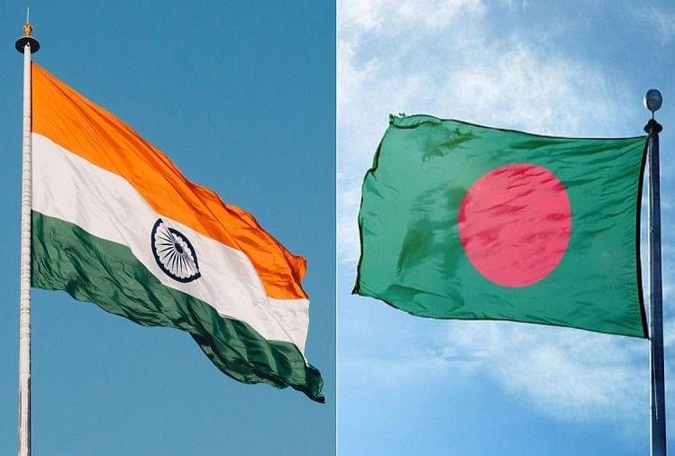 Border Talks Between India And Bangladesh From December 22 In Guwahati - 22  दिसंबर से गुवाहाटी में शुरू होगी भारत और बांग्लादेश के बीच सीमा सहयोग  वार्ता - Amar Ujala Hindi News Live