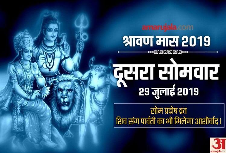 Know Shiva Worship Method In Sawan Somvar Vrat - Sawan
