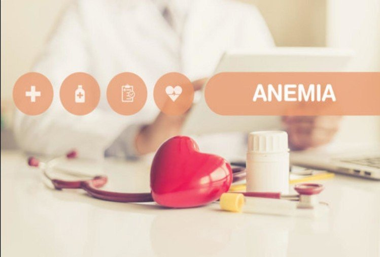 anemia cause harmful disease know how to cure