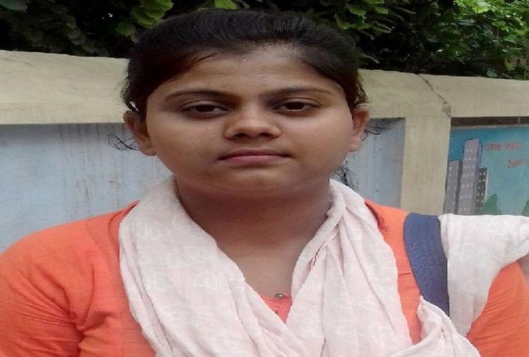 अखिल भारतीय विद्यार्थी परिषद ने अलीगढ़ में अर्हिता दुबे को महानगर विस्तारिका नियुक्त किया है