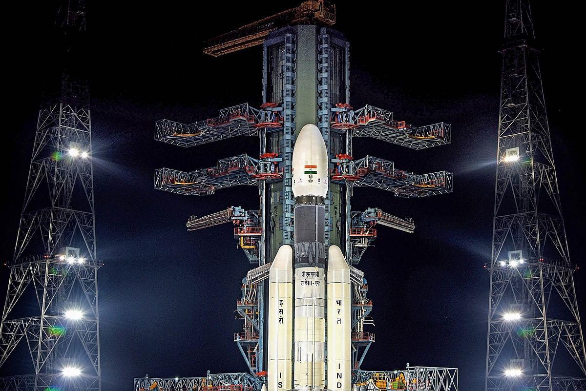 चंद्रयान-2 मिशन