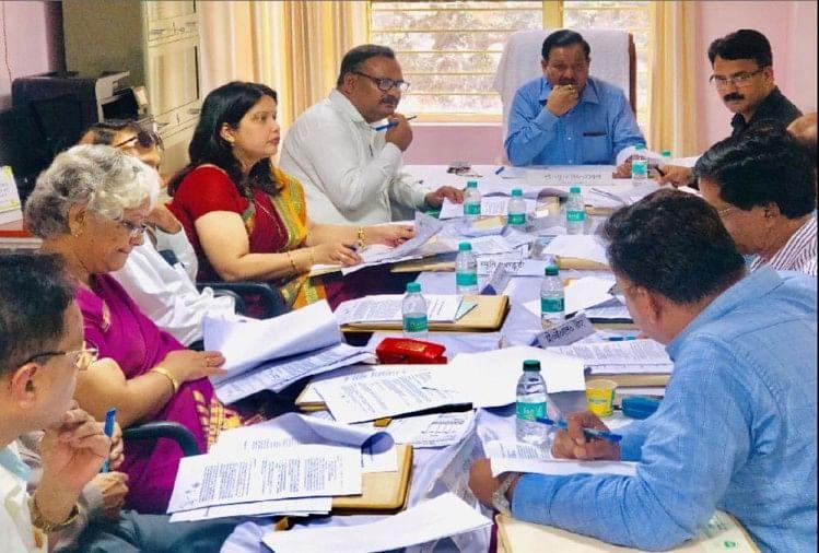 श्रीदेव सुमन विवि की शैक्षिक परिषद ने पंडित ललित मोहन शर्मा राजकीय स्नातकोत्तर महाविद्यालय ऋषिकेश को विवि का परिसर बनाने को हरी झंडी दे दी है