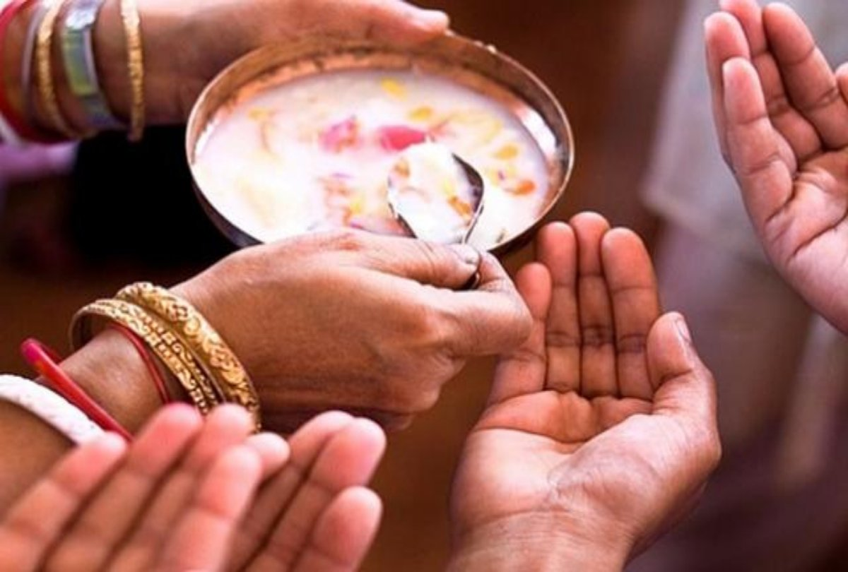 Sawan 2019: Importance Of Panchamrit And How To Make It ...