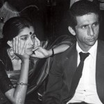 Naseeruddin Shah and Ratna Pathak