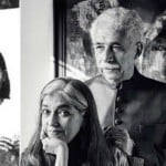 Naseeruddin Shah with Manara and Ratna