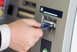 what to do in case of money deducted from account but not dispensed by atm machine