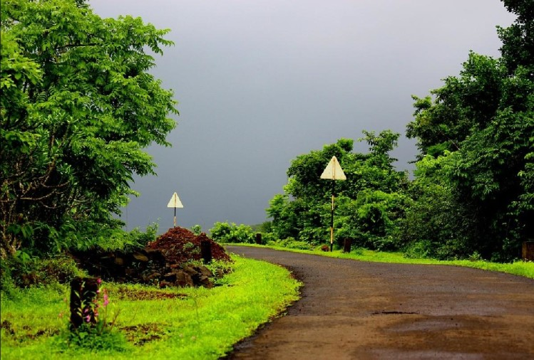 monsoon destination near delhi