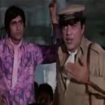 amitabh bachchan and mehmood