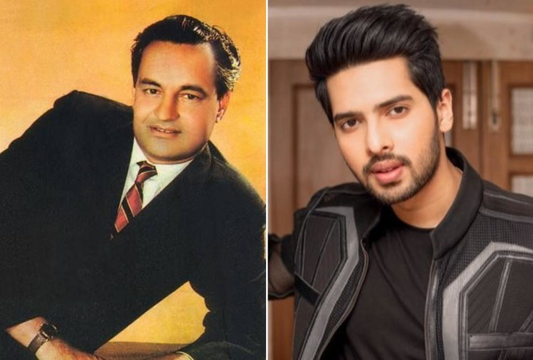 Mukesh and Armaan Malik