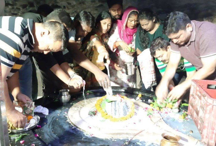 Sawan 2019 First Monday puja shubh muhurat