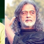 Mehmood Ali and Lucky Ali