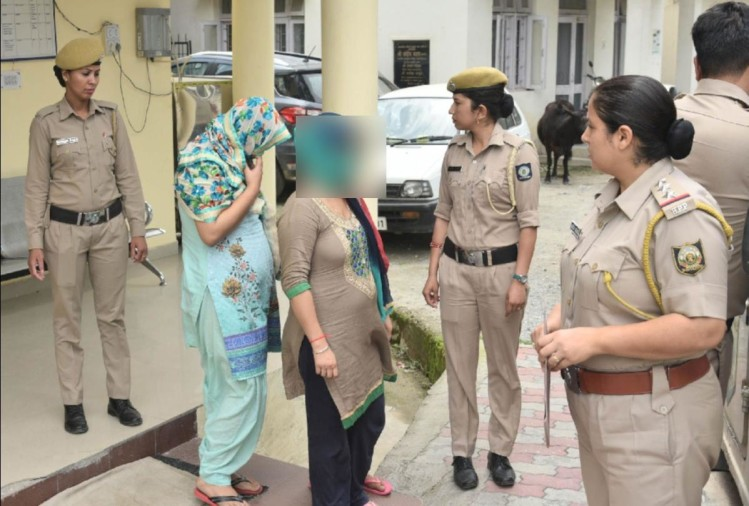 big disclosure in high profile brothel racket case busted in mandi himachal