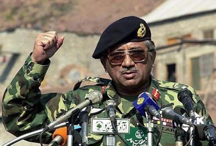 भारतीय सेना से लड़ने के लिए कश्मीरियों को पाक में देते थे ट्रेनिंग