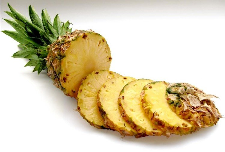 know about benefit of pineapple in hindi