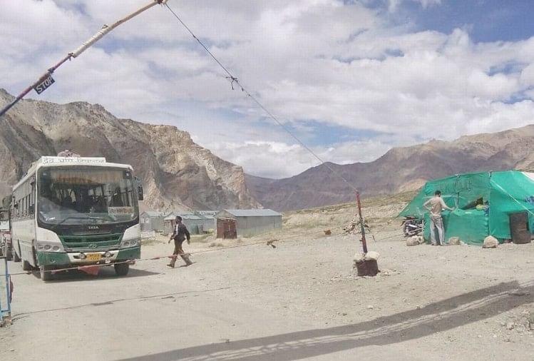 मोदी के दौरे से पहले हिमाचल सीमा विवाद पर हलचल शुरू