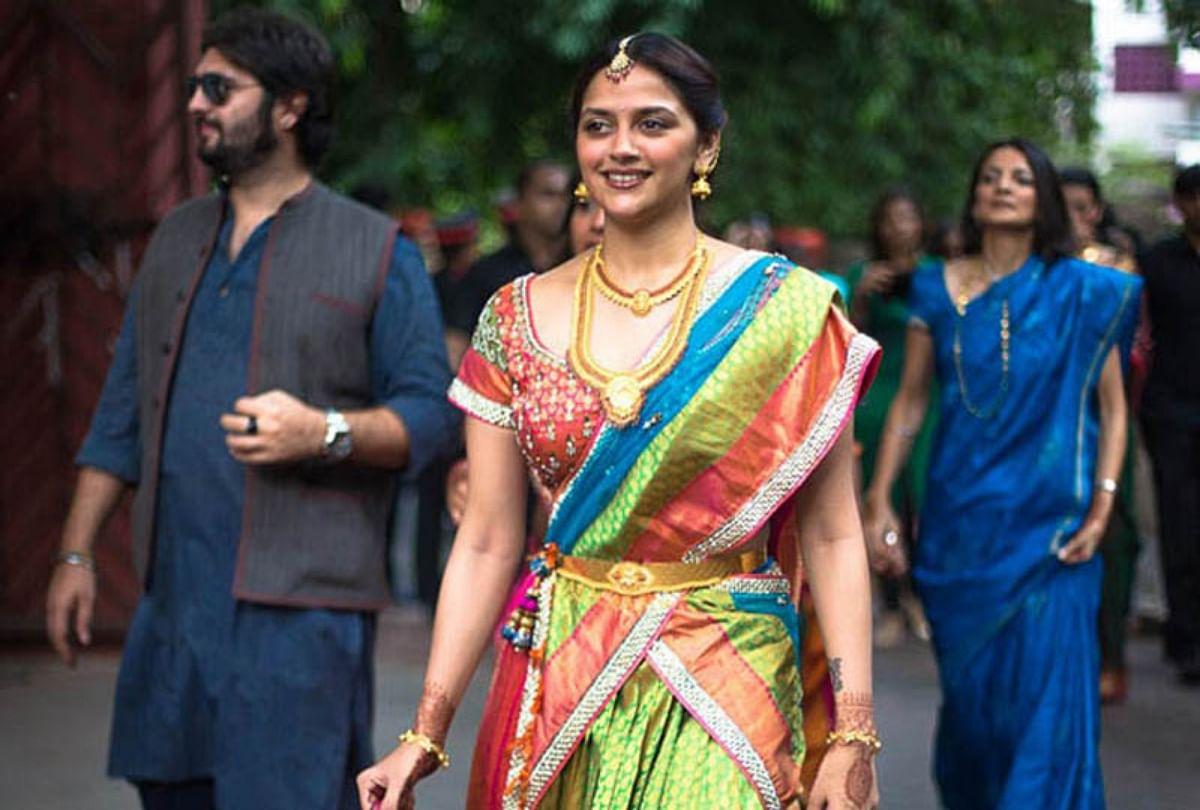 Ahana Deol Birthday Special Here Some Unknown Facts - मां हेमा की तरह हिट नहीं हो पाई धर्मेंद्र की ये बेटी, बॉलीवुड इंडस्ट्री से दूर कर रहीं ये काम - Amar Ujala