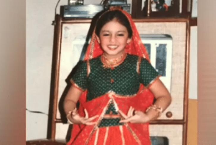 huma-qureshi-childhood-pics