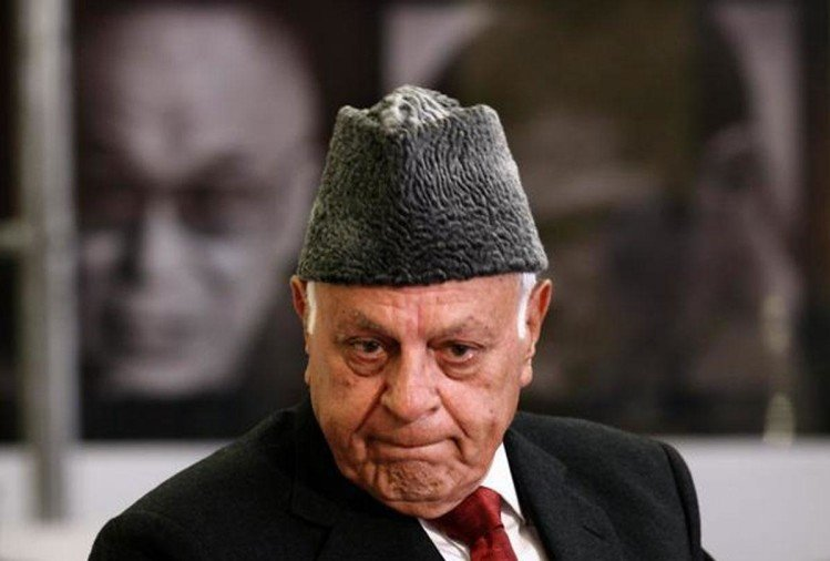 Farooq's big statement: On that day a chief minister said – have to work for Mamta, I will give 50 lakh rupees