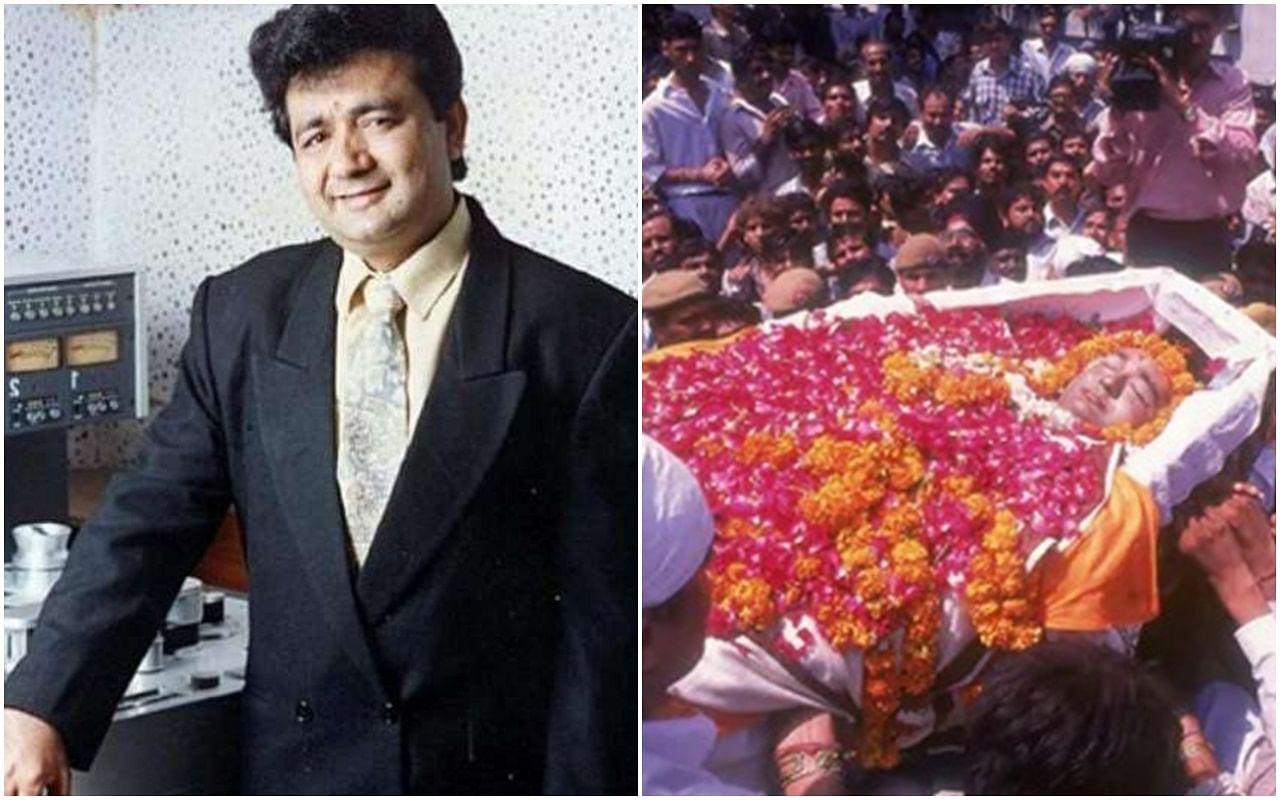 Gulshan Kumar Murder Mystery Underworld Gangster Dawood Ibrahim ...