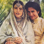 Saif And Amrita