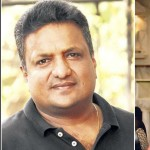 Sanjay Gupta and Rituparna Sengupta