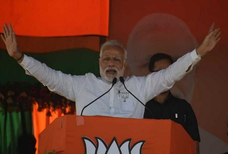 पाकिस्तान से प्रधानमंत्री नरेंद्र मोदी को धमकी, कही देश के टुकड़े करने की बात