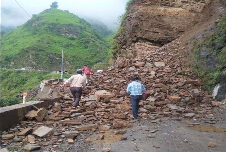 राष्ट्रीय औसत से भी खराब हिमाचल में सड़कों के निर्माण की गुणवत्ता
