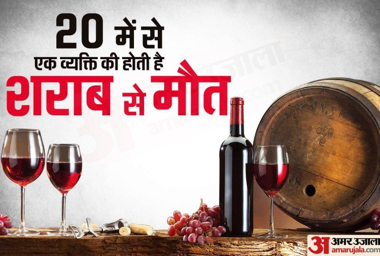 alcohol consumption in India increased in a decade despite all restrictrions